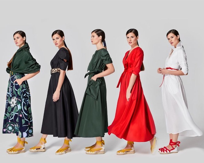 Margareth&Moi : robes d'été 2020