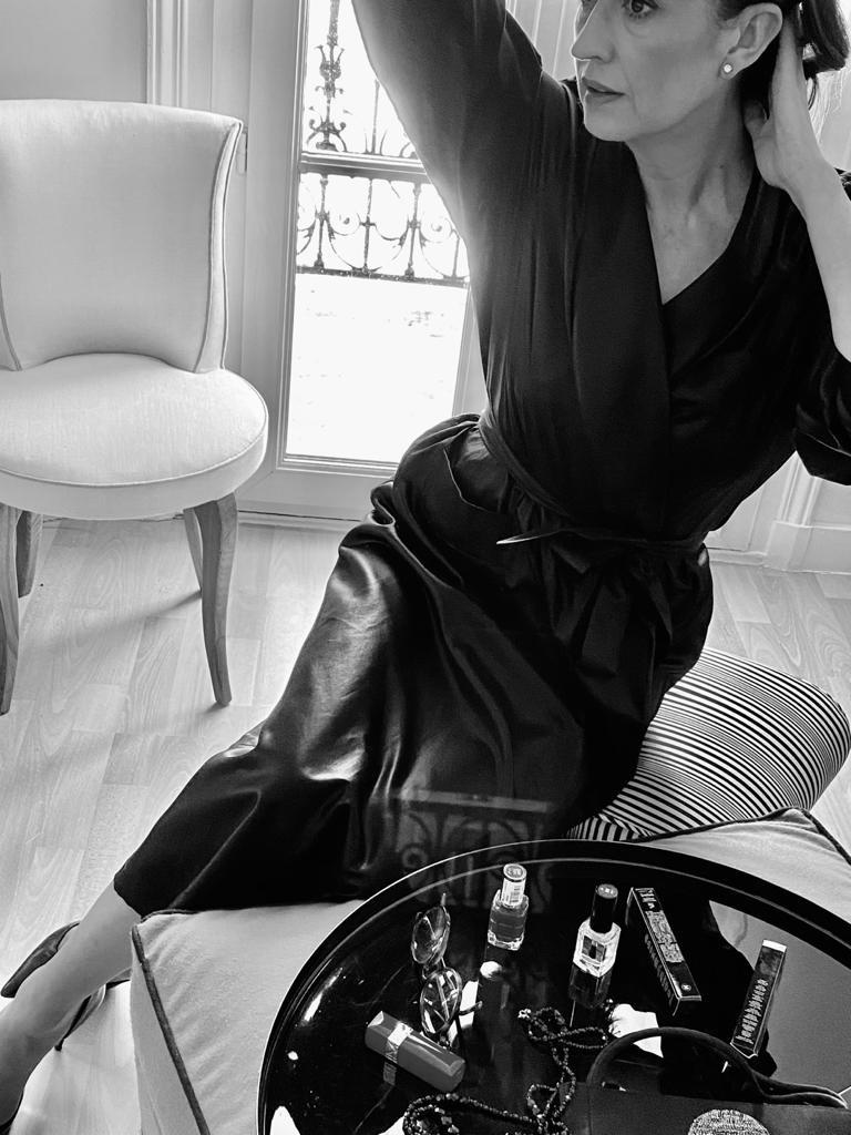 Margareth&Moi- robe d'interieur